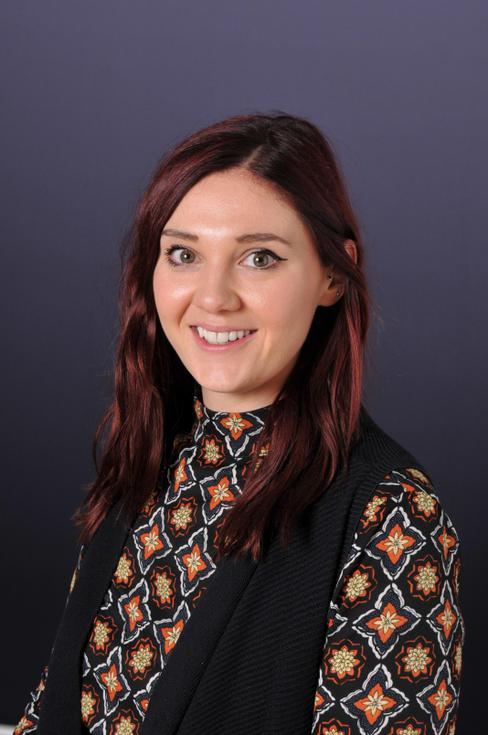 SARAH HESSEY- Pivotal Behaviour Lead