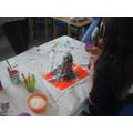 Erupting Volcanoes!