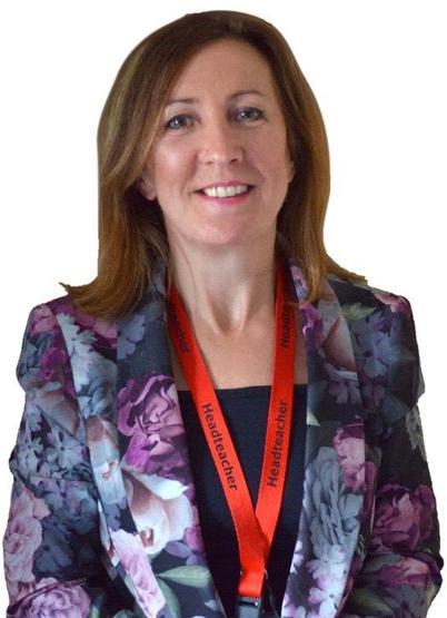 Mrs B. Davies - Headteacher