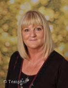 Mrs Fraser Teacher of Reception