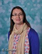 Mrs Reid Teacher of Y1