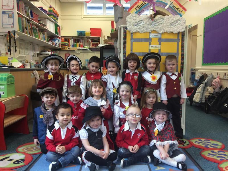 St Davids Day Nursery