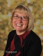 Mrs Helkvsit Teacher of Y2