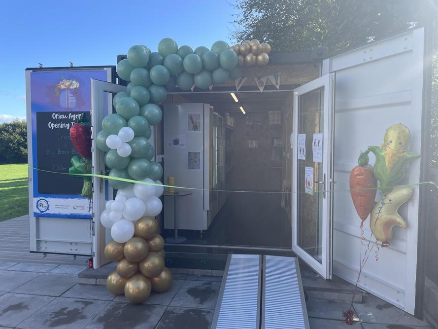 Our Launch Day