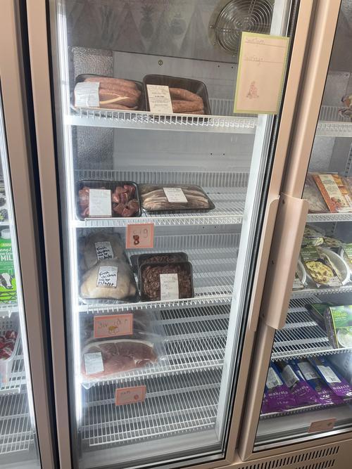 Maddock Kembrey Meat Donations