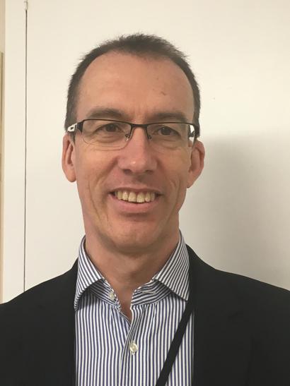 Mr Czarnocki - Parent Governor
