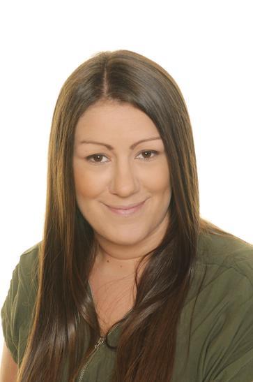 Mrs Heathcote - Year 1/2 Teacher