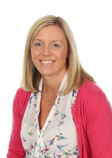 Mrs C Barnett - Parent Governor