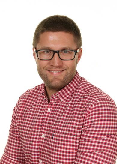 Mr Thorne - Year 5 Teacher