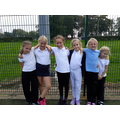 Year 3/4 girls