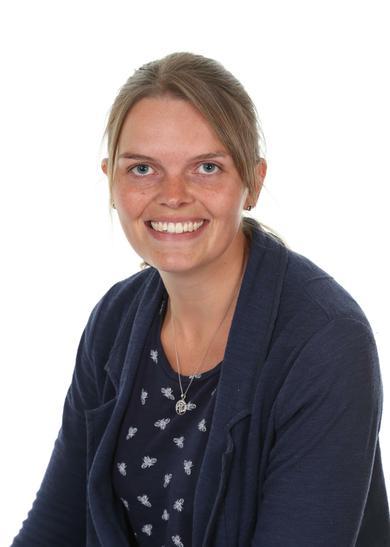 Mrs Bailey - FS2 Teacher