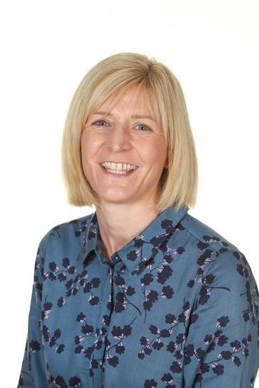 Mrs Claxton - Assistant Head - KS1 Leader