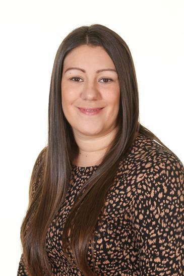 Mrs Heathcote - Curriculum Leader