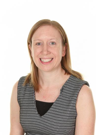 Mrs Curran - Assistant Head
