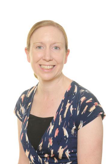 Mrs Curran - Assistant Head - KS2 Leader