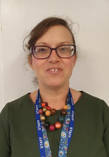 Mrs Stonham - Year 4 Teacher (covering maternity leave)