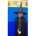 Ethel Hallows (Worse Witch)