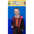 Harry Potter (Herry Potter Series)