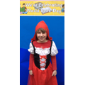 Little Red Riding Hood (Little Red Riding Hood)