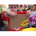 Tap a shape pictures.