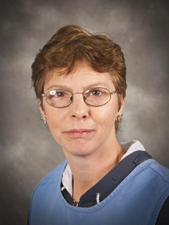 Mrs Susan Davies Midday Supervisor