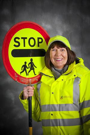 Mrs Ann Francis CrossingPatrol