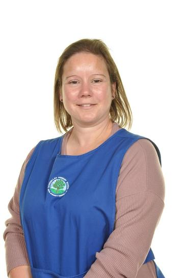 Mrs Cheryl Furlong Midday Supervisor