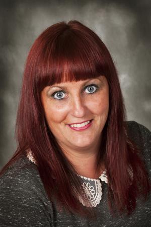 Mrs Sam Widrington Teaching Assistant