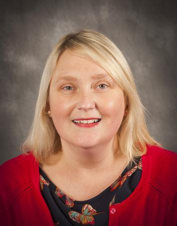 Mrs Claire Davies TeachingAssistant
