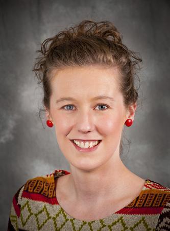 Mrs Bethan Rosser Year 3 Teacher, SENCO & DP-CLA