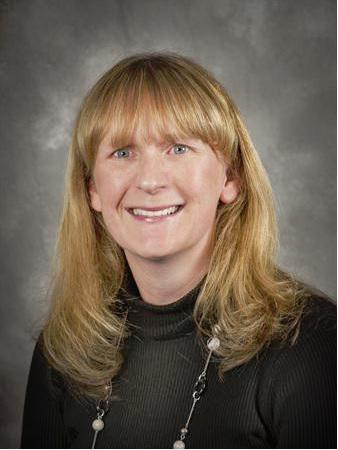 Miss Victoria Morris - Teacher Governor