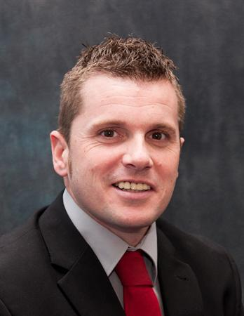 Cllr Andrew Morgan - Chair of Governors
