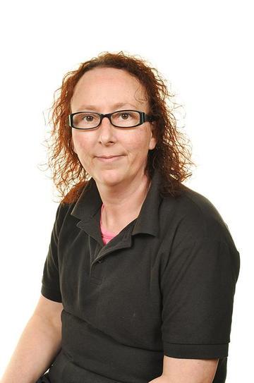 Mrs Tina Phillips Kitchen Assistant