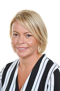 Ms Karen Davies School Clerk