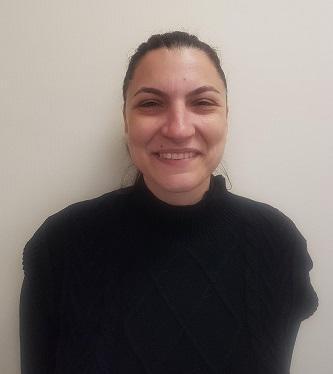 Mrs Stella Gkolovoda Midday Supervisor