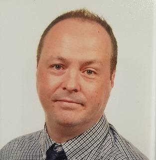 Mr Christian Griffiths Year 1 Teacher