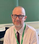 Mr Riley (Class teacher Mon-Weds and Fridays)