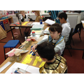 Sequencing the mummification process
