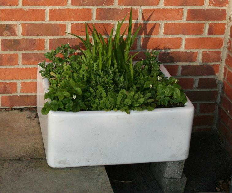 WAC Tub - Spring