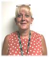Mrs Francis (Class TA)