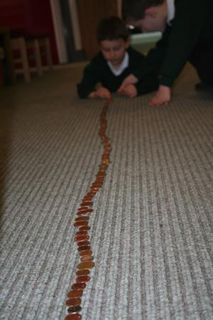 Red Nose Day  - Coin Trail