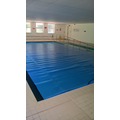 New Pool Cover