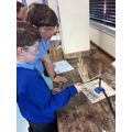 Using Bunsen Burners at Cockermouth School