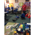 First Aid with the British Red Cross