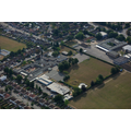 2018 Aerial View of Our School and Its Neighbours