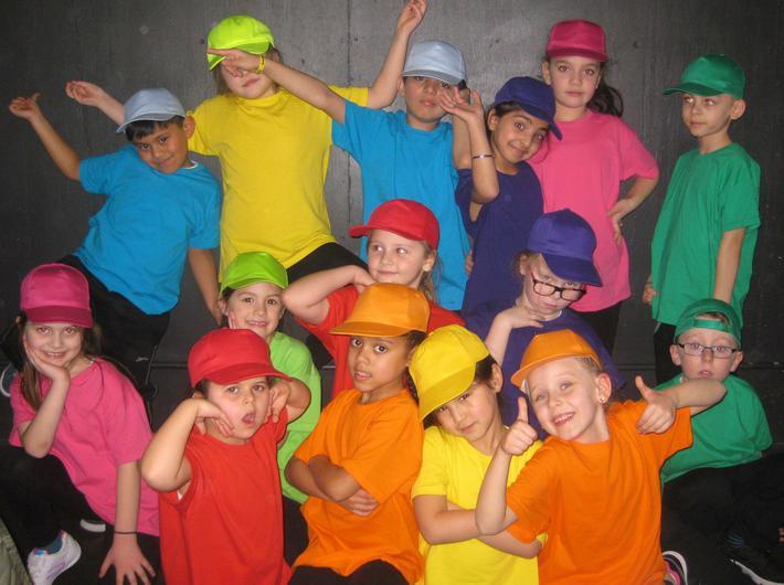 Barnet Dance Festival