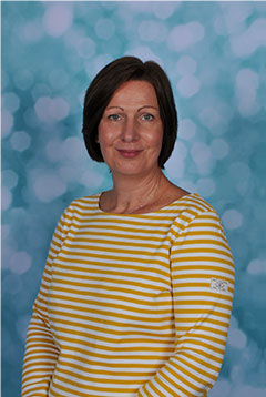 Mrs Whitehead - HLTA