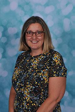 Mrs Gibbens - TA