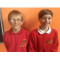 House Captains for Roseberry