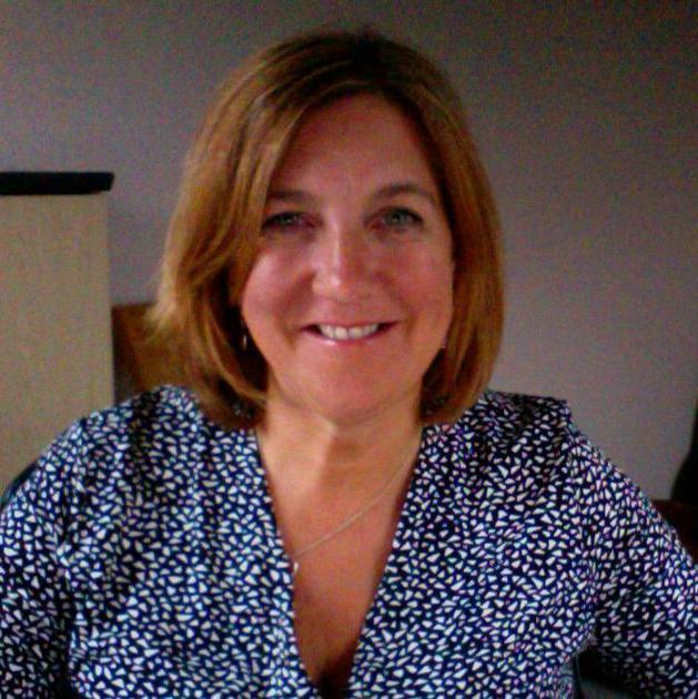 Mrs Claire Harrison - Head Teacher